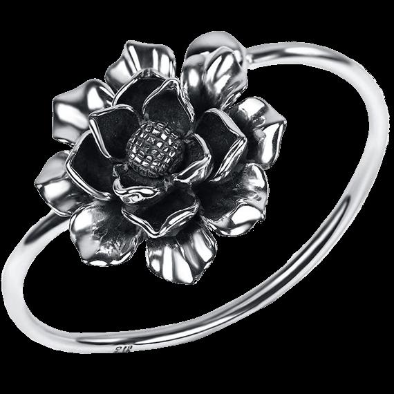 Lotus Bracelet 925 Petals